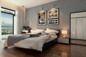 визуализация квартиры с санузлом