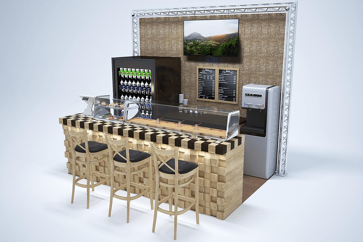 Кофе-бар