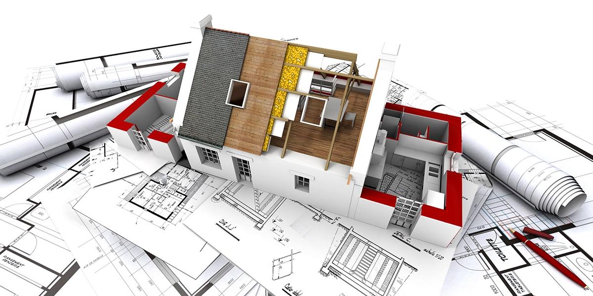 Архитектурная анимация